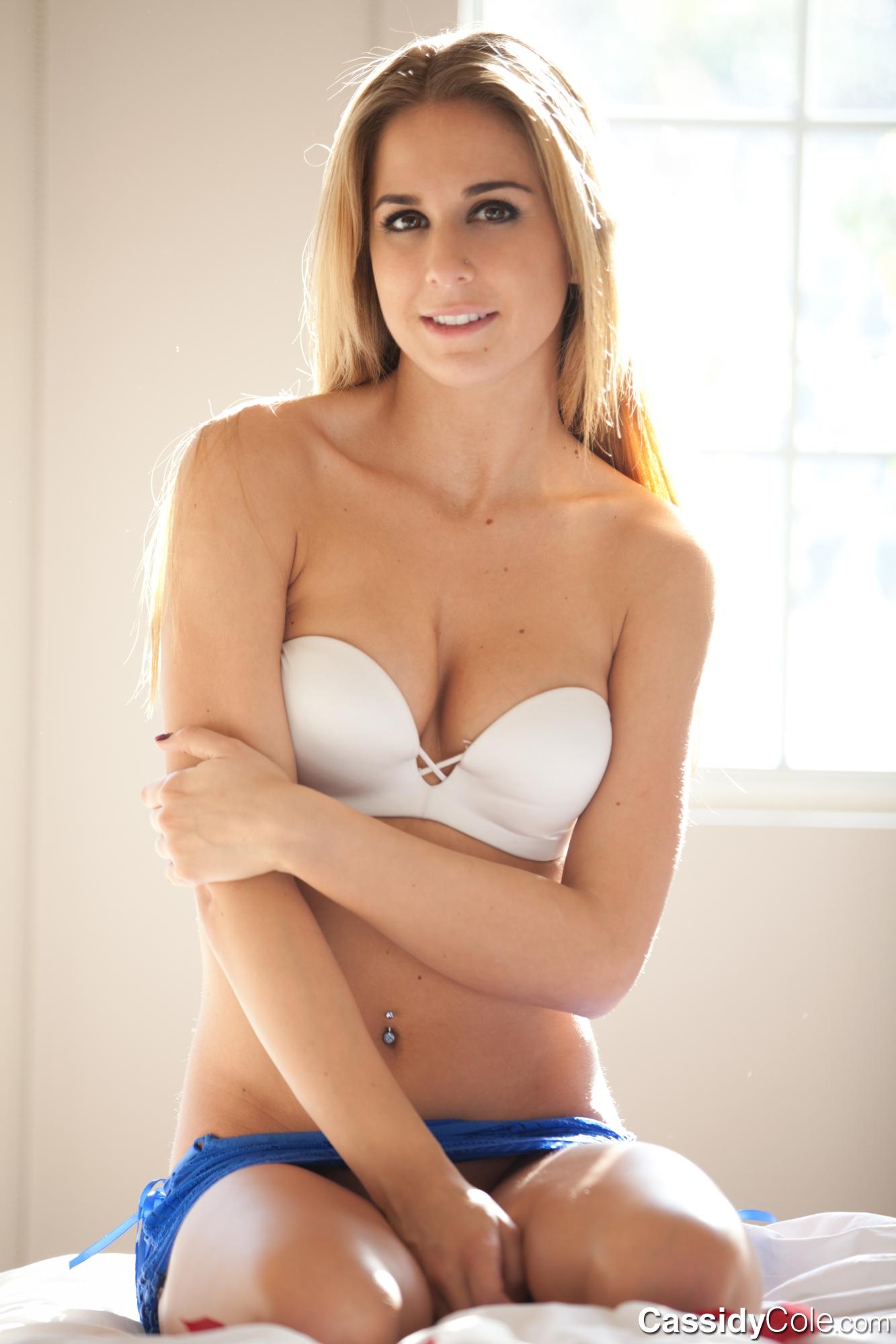 Cassidy Cole nude 586